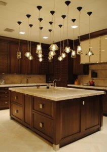 Gourmet Penthouse Kitchen